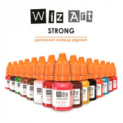 Пигменты WizArt Strong