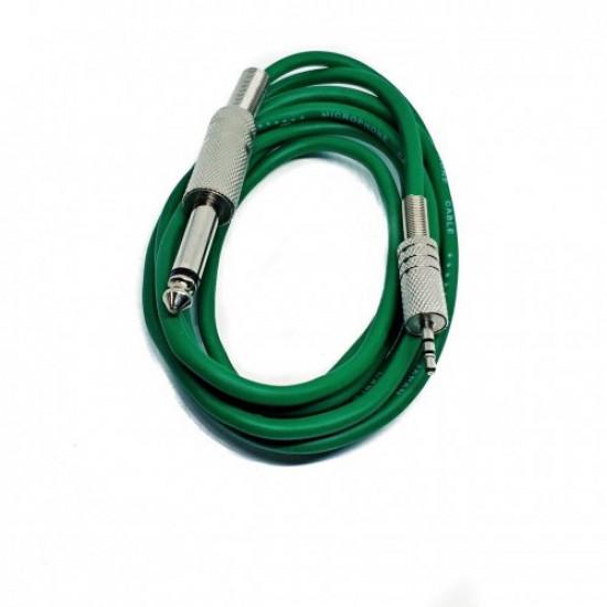 Клип-корд кабель для машинки татуажа Charmant Premium 1.8м
