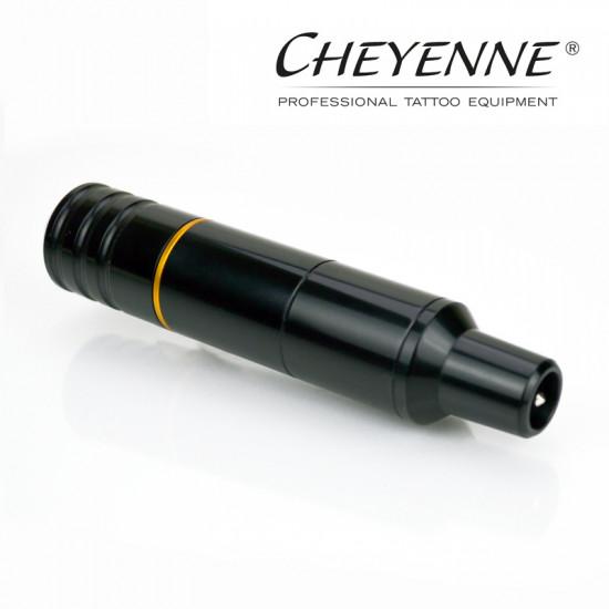 Профессиональная тату-машинка Cheyenne Pen black